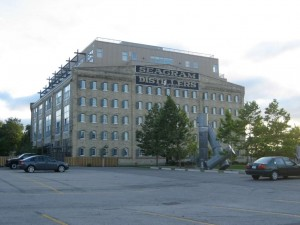 Seagram Loft in Uptown Waterloo