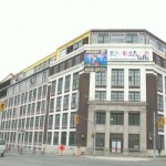 404 King St, Kitchener - The Kaufman Lofts