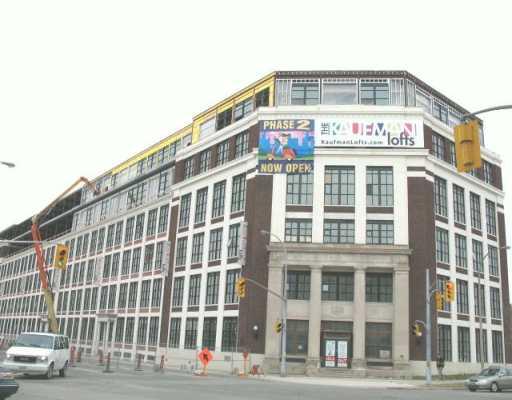 kaufman lofts « Kitchener-Waterloo Loft and Condo Blog for Buyers ...